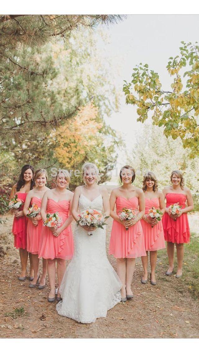 2016 Blush Pink Wedding Guest Dresses Vintage Pleated Pink