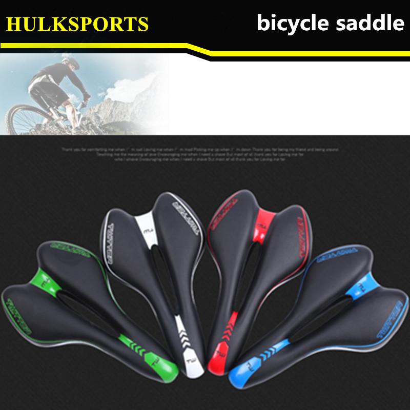 Free shipping original italy hollw tech geometery microfiber cloth leather titanium rail mtb performance bicycle saddle(China (Mainland))
