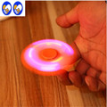 A Toy A Dream Randomly Sending Light Fidget LED Hand Spinner Colorful Lighting Autism and ADHD