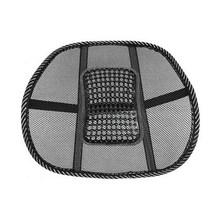 R1B1 Mesh Lumbar Back Brace Support Office Home Car Seat Chair Cushion Free Shipping(China (Mainland))