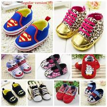 2016 Stylish Design Baby Shoes Lovely Appearance Soft Bottom Toddler Shoes Comfortable Breathable Infant Shoes(China (Mainland))