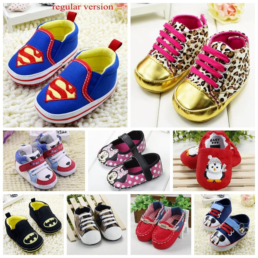 2015 Stylish Design Baby Shoes Lovely Appearance Soft Bottom Toddler Shoes Comfortable Breathable Infant Shoes