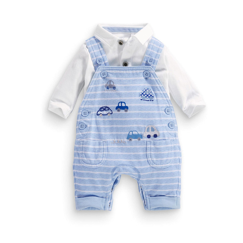 Baby Rompers Clothes Sets Infant Rompers For Babies ...