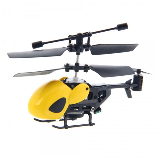 Последним QS QS5012 2CH Инфракрасный Полу-микро Вертолет CJ91263 Дети Настоящего Момента Подарка Детские Игрушки RTF Готов К Полету