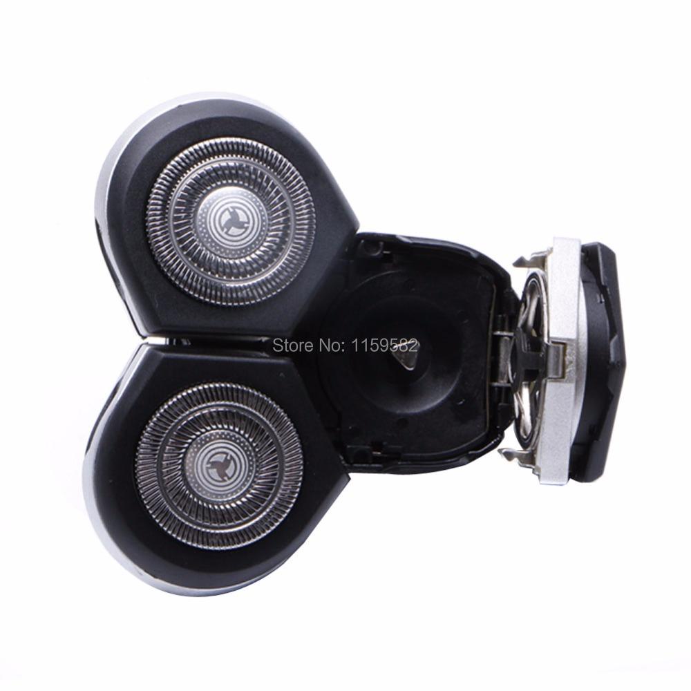 Free-Shipping-OEM-Replacement-RQ12-shaver-heads-razor-blades-for-RQ32-RQ10-RQ11-RQ1250-RQ1151-RQ1155