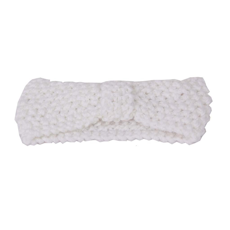 5 x (Crochet Bow Headband Hair Band Knitted Winter Hat(China (Mainland))