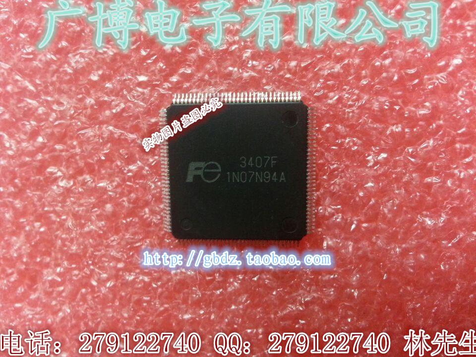 FE3407F 3407F plasma buffer board chip 1PCS(China (Mainland))