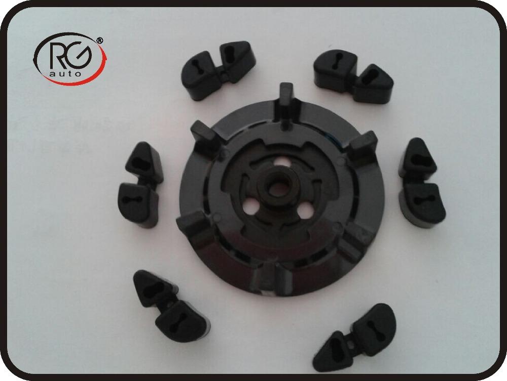 auto ac compressor  clutch hub