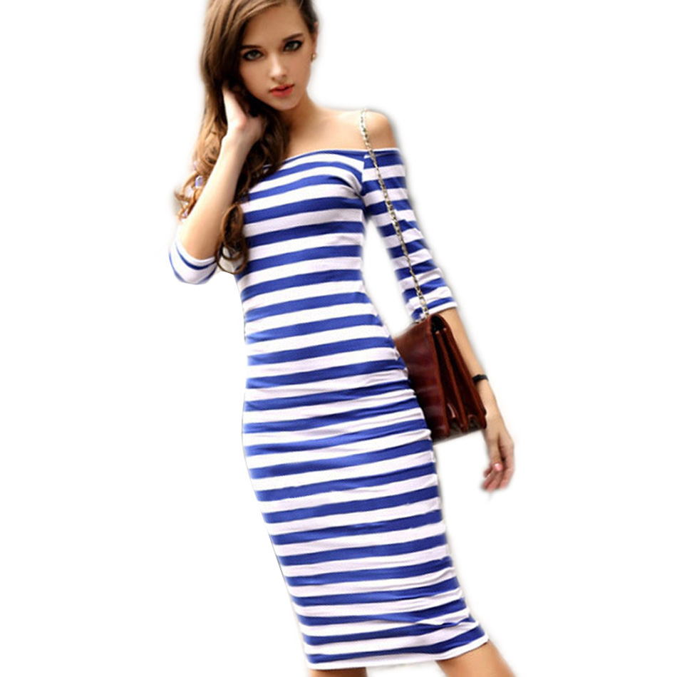 Cool Half Sleeved Dresses Images