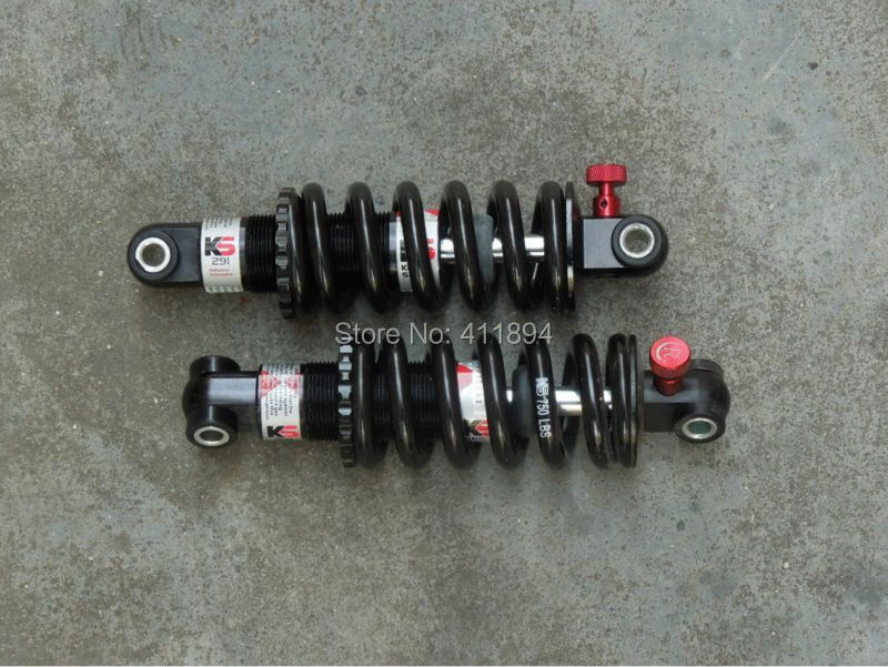 Rear Shocks из Китая