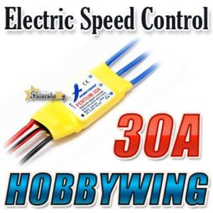 10PCS Hobbywing Pentium 30A Brushless Motor Electronic Speed Controller ESC 5V2A BEC wholesale toy sports