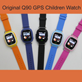 GPS Q90 WIFI Positioning kids Childre Smart baby Watch SOS Call Location Locator Tracker Kid Safe