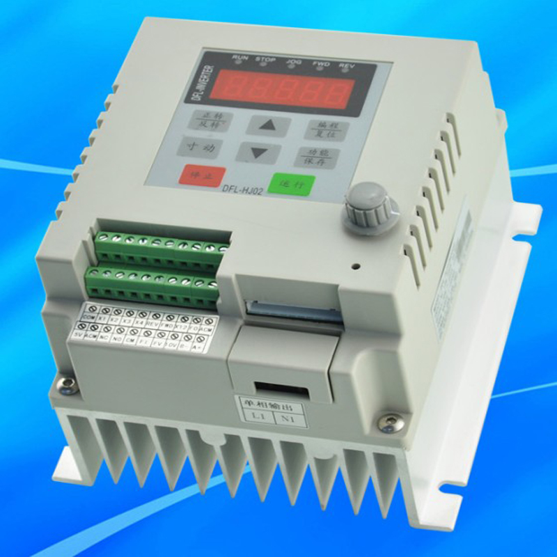 Buy 2 2 Kw 220v Variable Frequency Drive