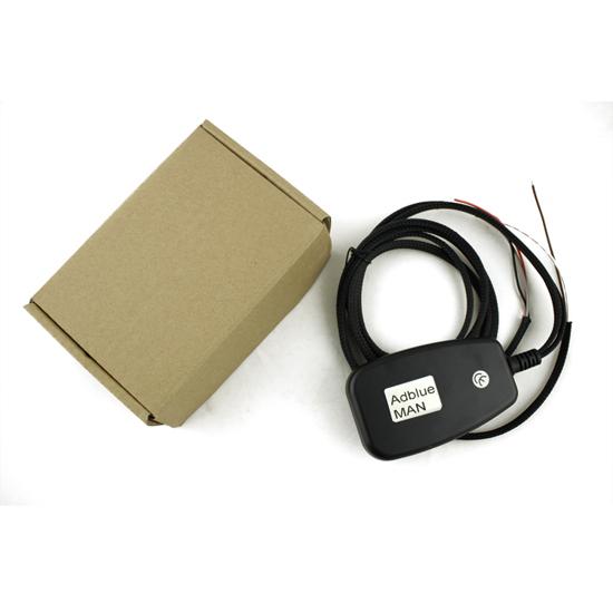 Truck Adblue Emulator for MAN No software Need Disable Adblue System Reduce Adblue Consumption