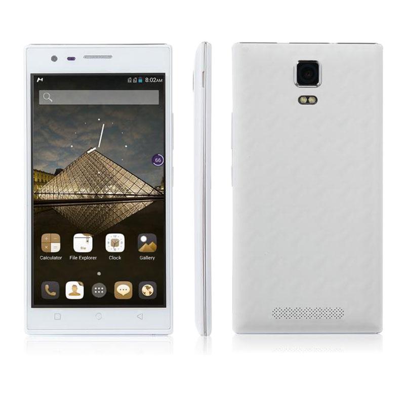 "Original Anitech 4GB ROM Mobile Phone 2000mAh Battery 5.0"" HD 1280*720 Dual SIM Quad Core 1.3GHz Metal Body smartphone YM-P8(China (Mainland))"