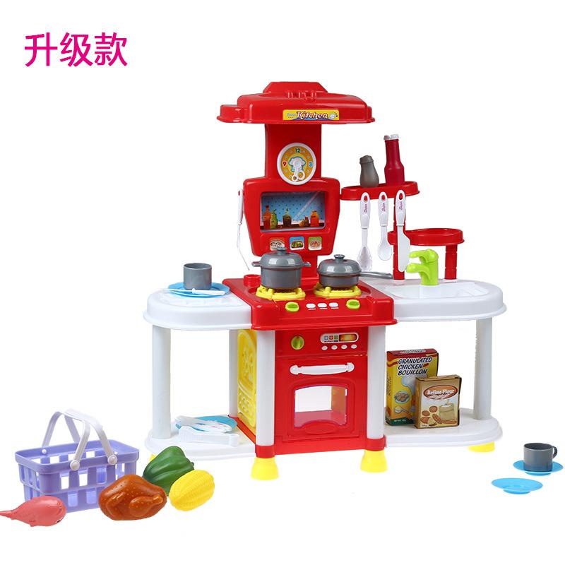Comparer les prix sur toy kitchen utensils online for Ustensile de cuisine pour enfants