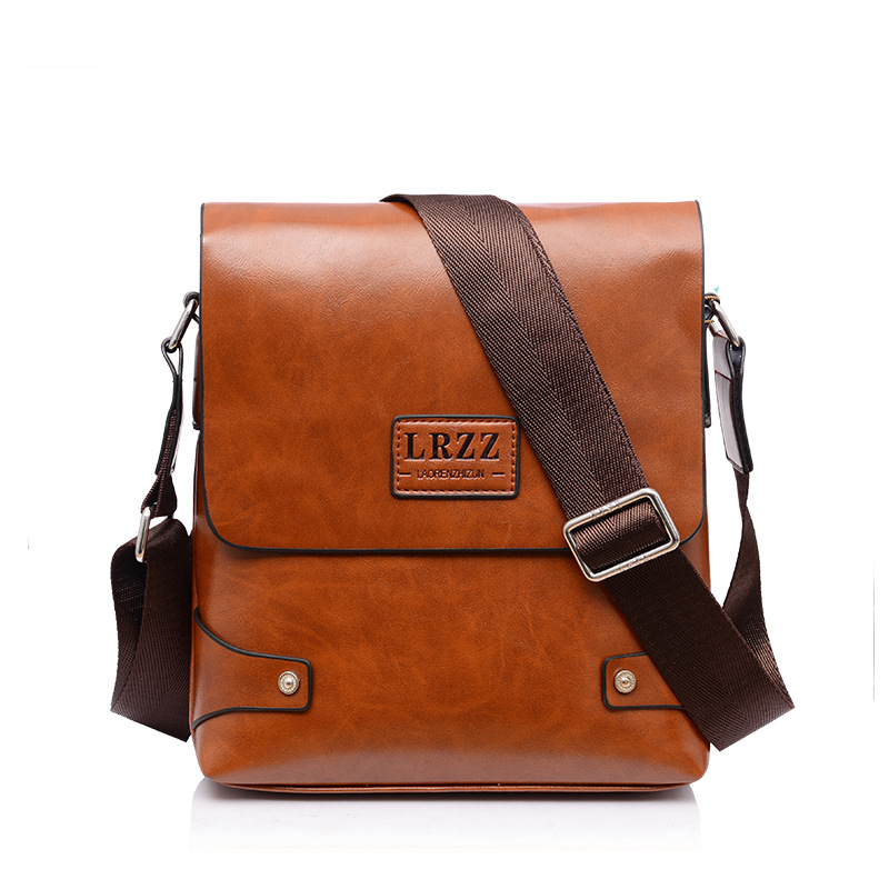 Wimax Fashion Men's Messenger Bags Casul Classic Design Leather Promotional Casual Business Man Bags Shoulder Bags Briefcase(China (Mainland))