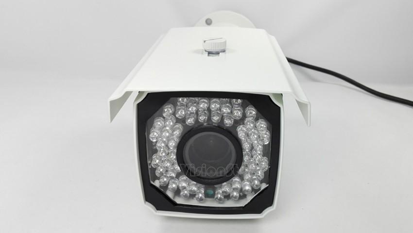 60pcs IR Leds Security Systems Survelliance Camera 1080P AHD Varifocal Lens 2.8-12mm IP66 Waterproof