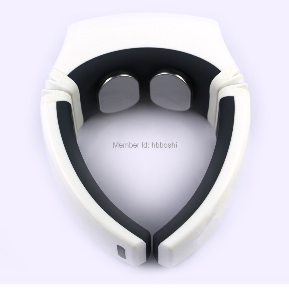 new technology Direct From China neck massager for neck pain(China (Mainland))