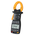 Digital Power Clamp Meter Multimeter MS2205 True RMS And LBD AC DC Voltage Current Active Apparent