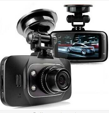 Free Shipping!!Original HD 1080P Car DVR Vehicle Camera Video Recorder Dash Cam G-sensor HDMI GS8000L(China (Mainland))