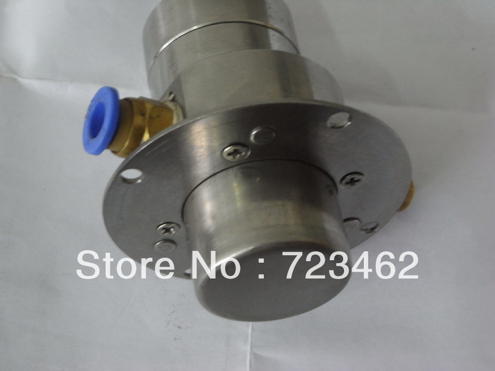 Cooling system, milk filling system pump head MG312 big flow rate at high pressure(China (Mainland))