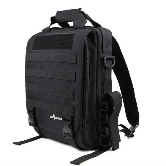 Outdoor Tactical Backpack Multifunctional Backpack Single Shoulder Bag Laptop Bag Six Colors(China (Mainland))