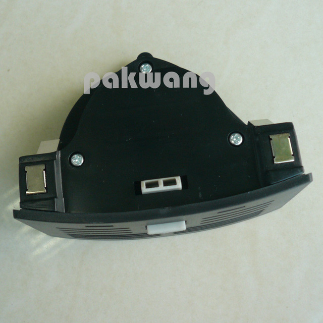 Free shipping to the world Robot Vacuum Cleaner Accessories Dustbin Fan for Vacuum Cleaner A320 and A325