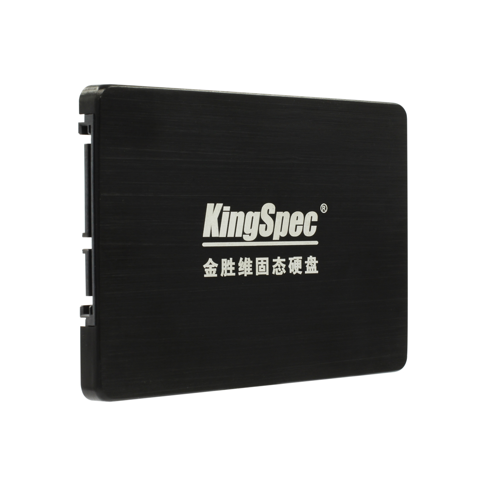 "ACSC2M064S25 Original KingSpec SSD hard drive 2.5"" MLC SATAIII 6Gb/s Solid State Drive 64GB 60GB SSD free shipping drop-shipping(China (Mainland))"