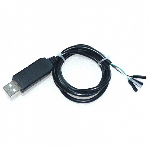 10pcs PL2303HX USB Transfer to TTL RS232 Serial Port Adapter Cable Module Console Recovery Upgrade(China (Mainland))
