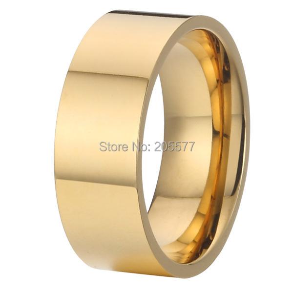 Titan Finger Rings