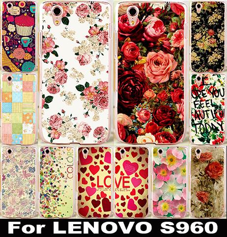 Чехол для для мобильных телефонов OEM Lenovo S960 Lenovo X S960 C046 чехол для для мобильных телефонов oem lenovo s960 lenovo x s960 s968t for lenovo s960