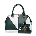 Women Bag Geometric Mosaic tote bags luxury women designer handbags high quality brand Sac a Main