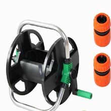 20 Meters hose car Garden Hose Reels Receive Pipe rack Around The Pig Portable Car Wash And Water The Flowers Products(China (Mainland))