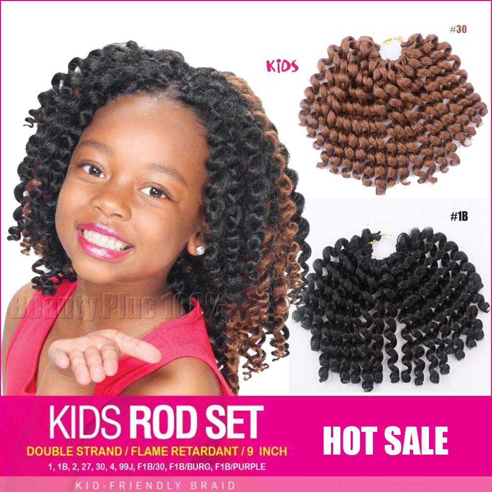 Braid Synthetic Hair Crochet Braiding Locs Box Braids 8 Curly Hair ...