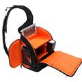 TIGERNU Digital Dslr camera photo bag lens case Photographer waterproof video Single shoulder backpack bag pack