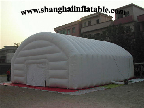 Factory Customized Hot selling promotion high quality inflatable air tent camping(China (Mainland))