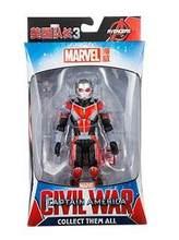 Genuine 3 Infinito Guerra Avengers Marvel Legends Homem De Ferro Capitão América Spiderman Black Panther Thanos Figura de Ação Hulk Brinquedo(China)