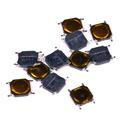 15PCS MP3 MP4 MP5 Tablet PC phone button switch push button switch 3X6X3.8 3 * 6 * 3.8MM