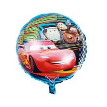 Muitos Estilos Pocoyo alumínio balões folha de coco do Dia das Crianças e para a festa de Aniversário decoração suprimentos balão de hélio inflável(China)