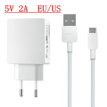 100% Original Genuine Huawei 5V/2A USB Quick Travel Charger Adapter for Huawei Ascend P6 P7 Honor 3C 3X 6 Plus Mate 7 EU/US Plug(China (Mainland))