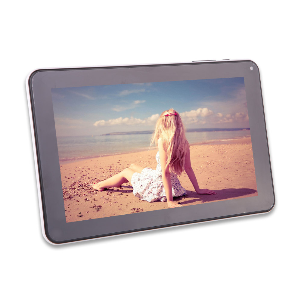 """IRULU eXpro X1a 9"""" Tablet 16GB Android 4.4 Kitkat Quad Core PC Bluetooth Dual Cameras Black White Tablet 2015 New Arrival Cheap(China (Mainland))"""