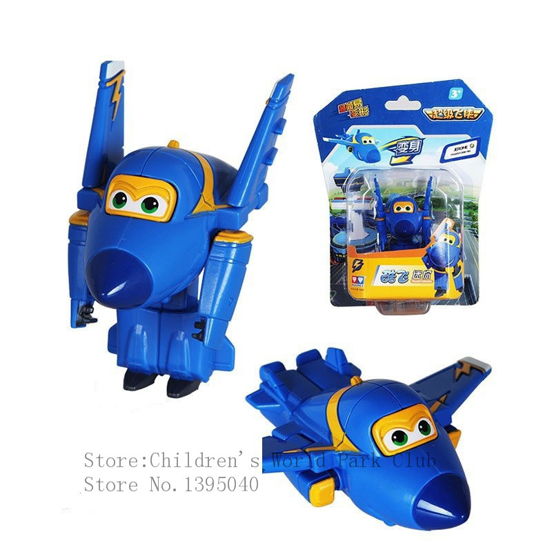 1PCS 2015 Best selling Super Wings planes cartoon super wings Transformation toys Action Figure toy for children Christmas gift(China (Mainland))