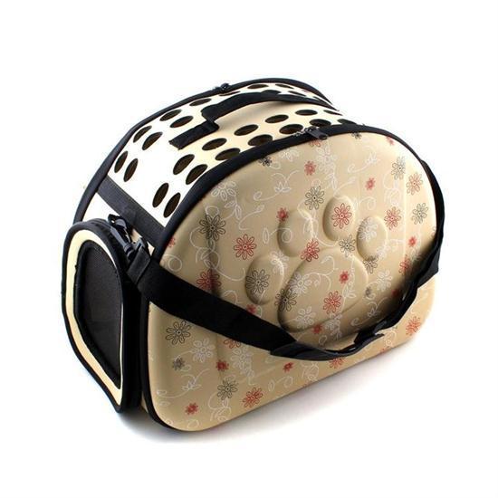 Pet Travel Bed