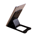 Universal Mobile Cell Phone Holder Stand Folding Adjustable Car Support Tablet Smartphone Card Mount For iphone