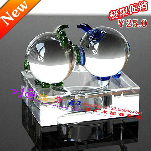 Car perfume seat fashion crystal car perfume quality accessories gift(China (Mainland))