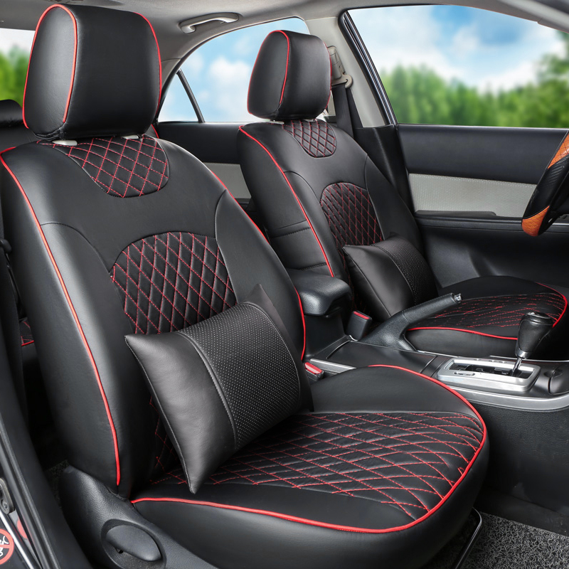 Car Seat Supports For Renault Fluence Seat Covers
