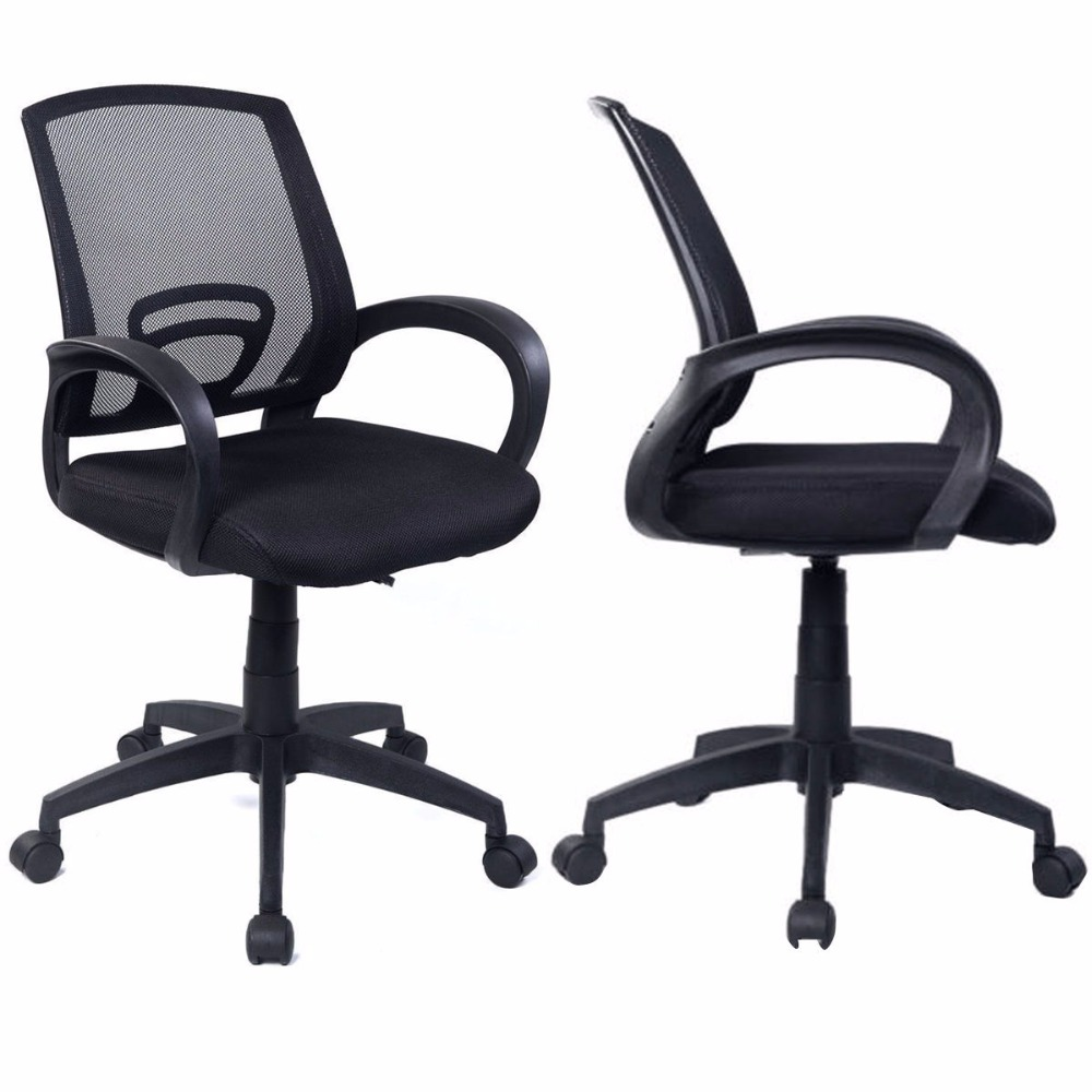 Chaises de bureau ergonomique promotion achetez des for Chaise de bureau costco