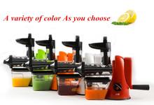 Free Shipping Household Healthy Environmentally Manual Slow Orange Juicer Extractor Eletrodomestico De Cozinha Factory Wholesale