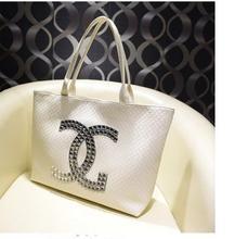 New 2016 vintage ladies Handbag leather Large Top shopping handbags women Shoulder Bag messenger bags totes